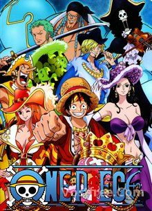One Piece FRENCH