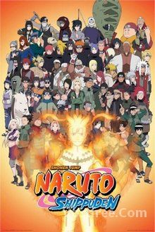 Naruto Shippuden FRENCH