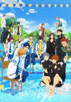 Free! -Take Your Marks- VOSTFR wiflix
