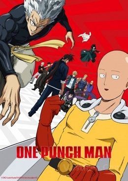One Punch Man 2 VOSTFR