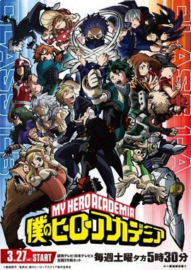 Boku no Hero Academia wiflix